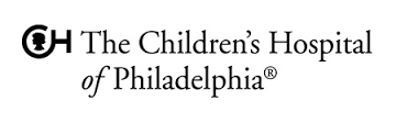 The Children's Hospital of Philadelphia (CHOP) logo