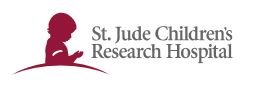 St. Jude's Children's Research Hospital logo