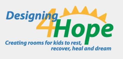 designing 4 hope logo