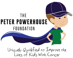 Peter Powerhouse Foundation logo