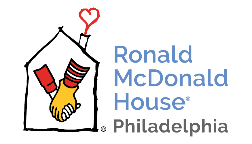 Ronald McDonald House of Philadelphia logo